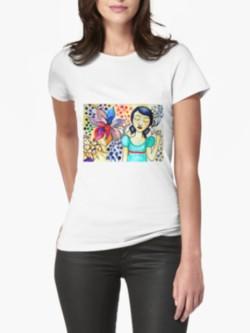 Camiseta para mujer https://rdbl.co/2GV5iIl