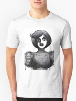 Camiseta unisex https://rdbl.co/2un57Tx